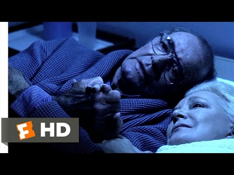 The Notebook (6/6) Movie CLIP - I'll Be Seeing You (2004) HD