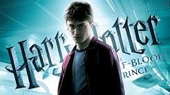 Harry Potter und der Halbblutprinz - Trailer 2  Deutsch 1080p HD
