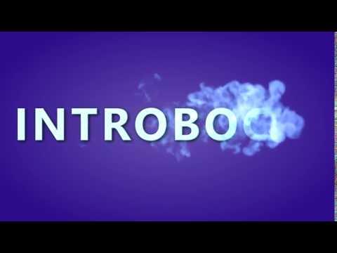 INTRO Дым# Sony Vegas Pro 11 12 13 скачать шаблон