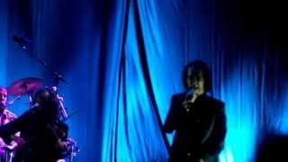 Nick Cave and the Bad Seeds - The Weeping Song @ Primavera Sound Porto 2013