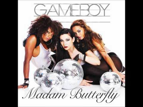 Gameboy - Madam Butterfly