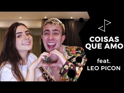 COISAS QUE AMO ft. Leo Picon