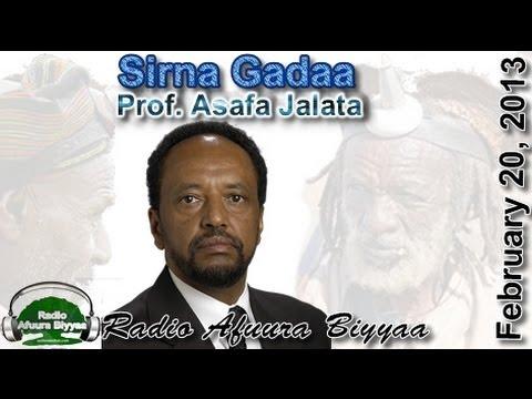 Ormomummaa   The Oromian Economist