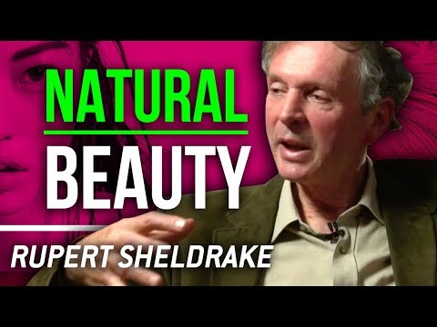 NATURE IS BEAUTIFUL - Rupert Sheldrake