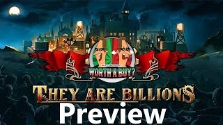 They are Billions - Preview - Worthabuy?