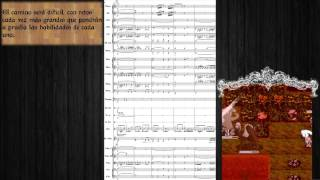 Castor Wars Orchestral Suite I - 1.Dr. Hoffman's Journey