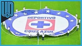 A pesar de hacer una gran temporada, su continuidad en Cruz Azul estaría en riesgo    #Apertura2021 #CruzAzul #JoaquínMoreno