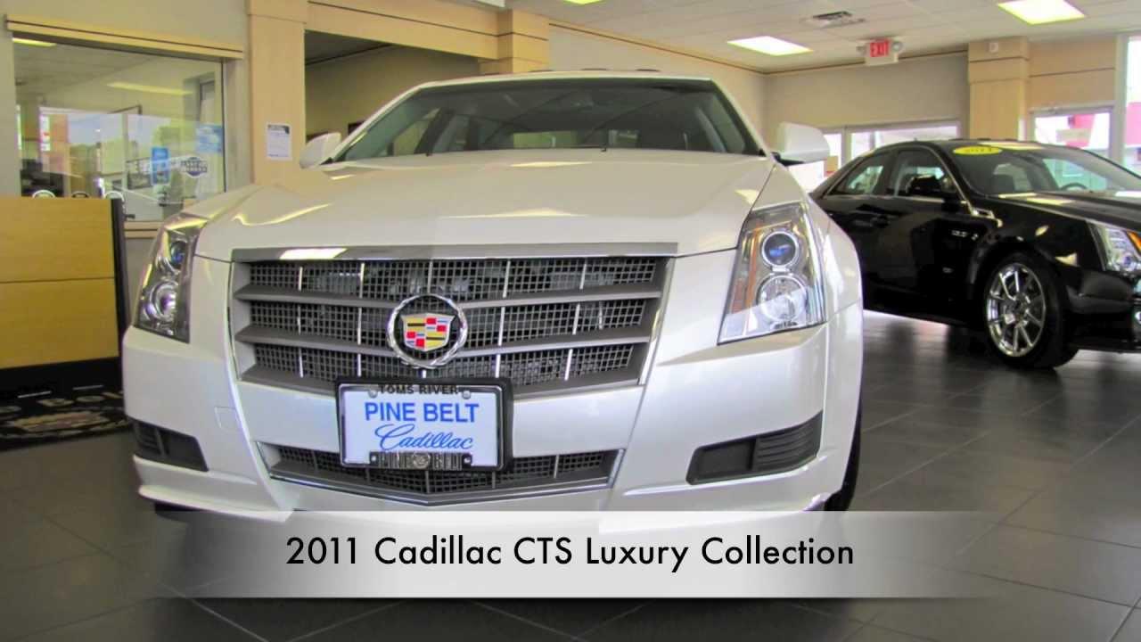 Pine Belt Cadillac >> Cadillac Cts Toms River Oakhurst Cadillac Cts Dealer Pine Belt