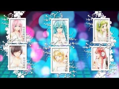 【6人合唱】 CANDY ★ CANDY 【Happy ♥ Birthday ♥ Ai】 +mp3