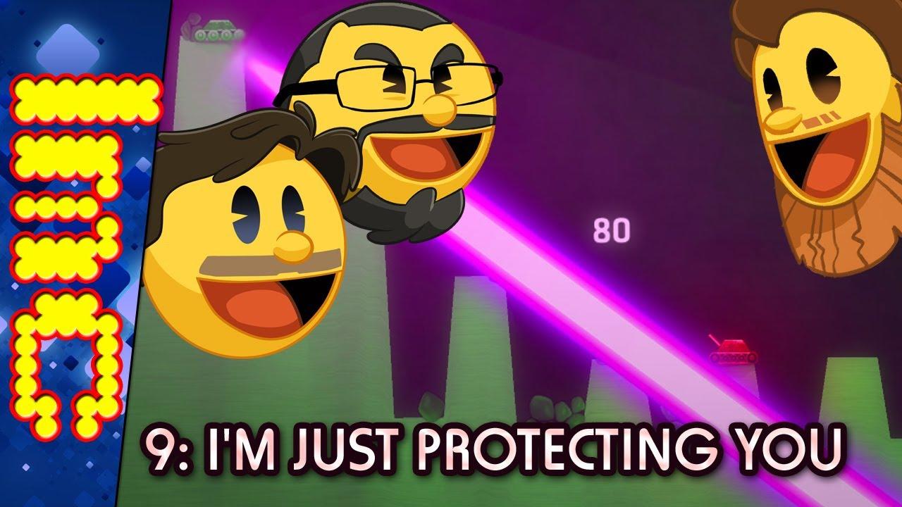 I'M JUST PROTECTING YOU | ShellShock Live #9