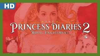 The Princess Diaries 2: Royal Engagement (2004) Trailer