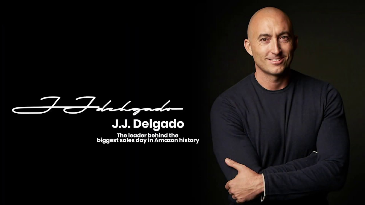 JJ DELGADO AMAZON LEADER