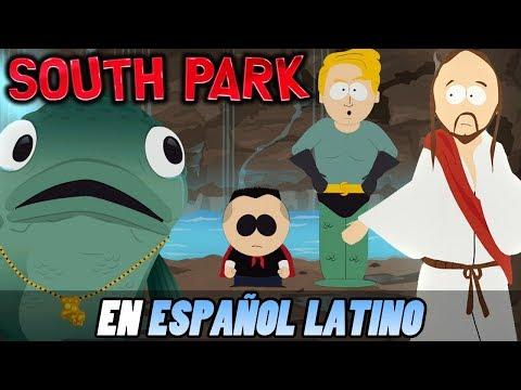 EL MEJOR EPISODIO DE LA SERIE. ¿Y EL PEOR? #27 | South Park: Retaguardia en Peligro (Español Latino)
