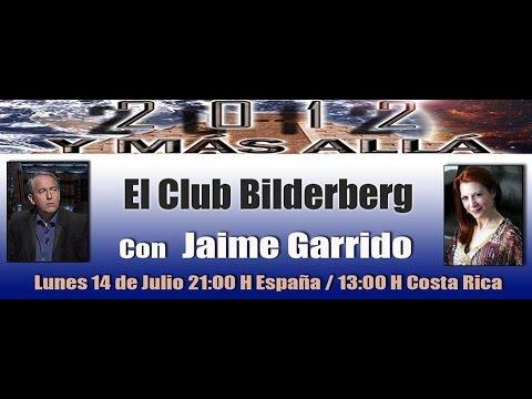 El club bilderberg con jaime garrido viyoutube for Colaboradores cuarto milenio
