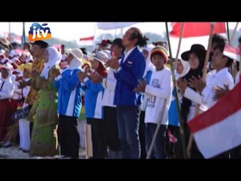 Indonesia Maritime Challenge 2015 - Bawean Island (Live from JTV) Side B (Kedua)