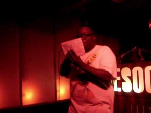 Hip Hop Karaoke London - Goodie Mob - Dirty South