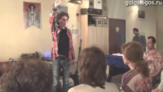 Постановка Голоса за 90 минут - Упражнения для Развития Голоса(Получите в подарок видеокурс