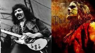 Tony Iommi & Philip Anselmo - Inversion Of The Saviours