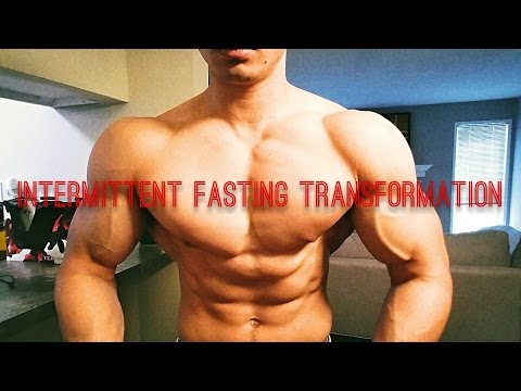 1800 CALORIES INTERMITTENT FASTING TRANFORMATION | 15 LBS IN 1 MONTH