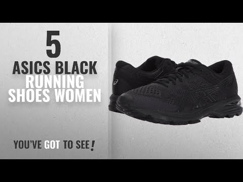 top-5-asics-black-running-shoes-women-[2018]:-asics-women's-gt-1000-6-running-shoes,