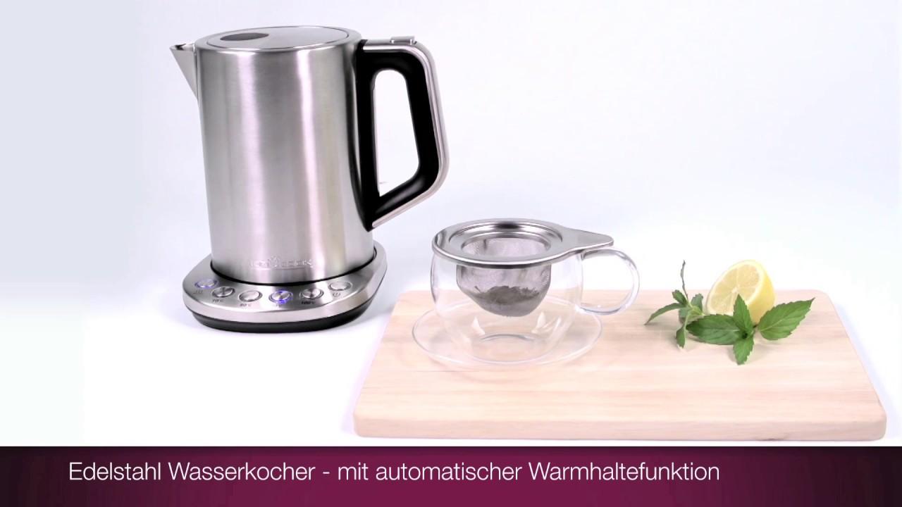 Proficook Pc Wks 1108 Wasserkocher