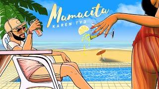 Karen ТУЗ - Mamacita (Премьера песни, 2020)