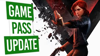 Xbox Game Pass Update | Control, Gang Beasts, DOOM Eternal (PC) + 15 MORE ADDED!