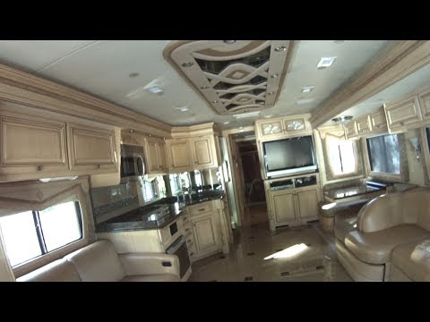 Touring New RVs to Get Fresh Ideas For My Box Truck Camper