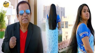 Brahmanandam Love Pragathi Super Hit Comedy Scene | Telugu Comedy | Express Comedy Club