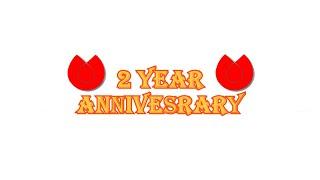 Tulip Singles' 2nd Year Anniversary!!!