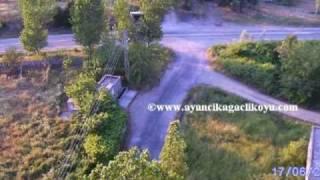 Ayancık Ağaçlı Köyü Tanıtım Videosu-1- Beni Köyümün Yağmurlarında Yıkasınlar