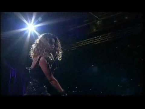 Beyoncé Live -  An Exclusive Performance In Tokyo