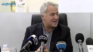 Συναντήσεις Βορίδη στη Μεσσηνία για ελαιόλαδο - ελιές - σύκα