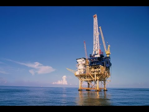 Offshore Drilling: Greatest Challenge in Oil Extraction - Classic Documentary