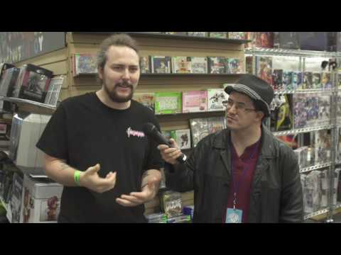 Indie Corner TV: Episode 21 Video game Heaven