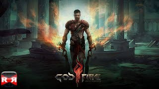 Godfire: Rise of Prometheus (By Vivid Games S.A.) - iOS - iPhone/iPad/iPod Touch Gameplay