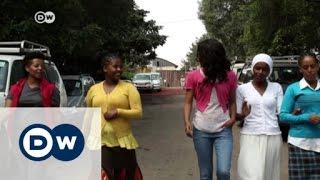 DW News: የለውጥ ድምጽ የኛ የሴቶች ሙዚቃ ባንድ  Ethiopia's sound of change |
