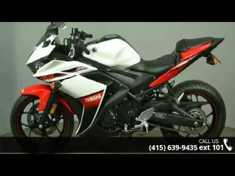 2016 Yamaha R3  - SF Moto - San Francisco, CA 94103