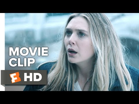 Wind River Movie Clip - Meeting Jane (2017) | Movieclips Coming Soon streaming vf