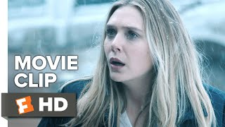 Wind River Movie Clip - Meeting Jane (2017) | Movieclips Coming Soon