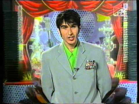MTV's Greatest Hits  Paul King introductions, 1994, part 2