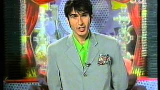 MTV's Greatest Hits - Paul King introductions, 1994, part 2