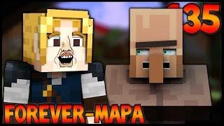 O CAMINHO DA RIQUEZA!! - Forever Mapa #135 - Minecraft 1.8