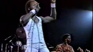 Earth, Wind & Fire - Boogie Wonderland Live 1980