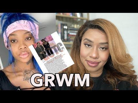 GRWM: Summer Walker, the Music Industry + Mental Health | @Jouelzy thumbnail