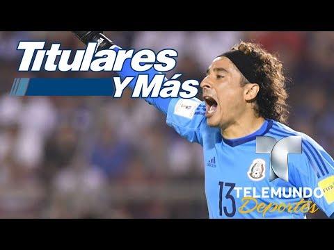 El Tri cae ante Honduras y no pone nueva marca de puntos | Titulares y Más | Telemundo Deportes
