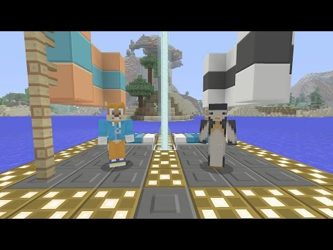 Minecraft Xbox - Creative Challenge {1}
