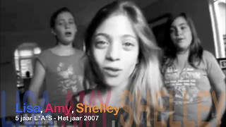 lisa amy shelleyog3ne heartbreak away 2007