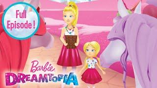 The Sweetville Parade | Barbie Dreamtopia: The Series | Episode 24
