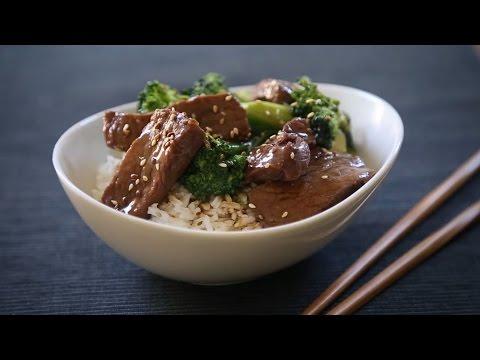 How to Make Broccoli Beef | Slow Cooker Recipes | Allrecipes.com